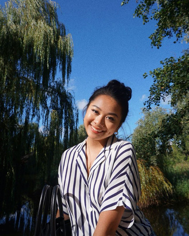 Con gái MC Kỳ Duyên, Diễm My 6X, ca sĩ Duy Mạnh đều là du học sinh - Ảnh 7.