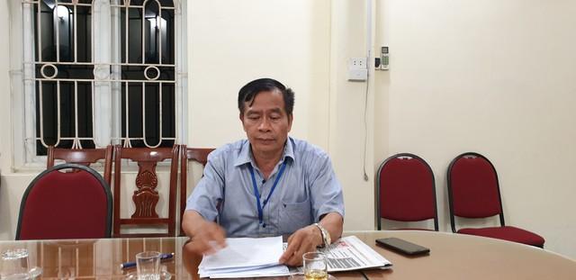 Giám đốc Trung tâm nuôi dưỡng người già và trẻ tàn tật Hà Nội trần tình vụ việc cán bộ ăn chặn hàng từ thiện - Ảnh 2.