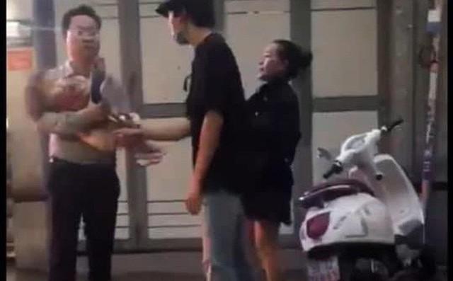 Vụ Phó chánh án TAND Q.4 bị tố cáo bắt cóc trẻ em: Bắt tạm giam ông Nguyễn Hải Nam - Ảnh 1.