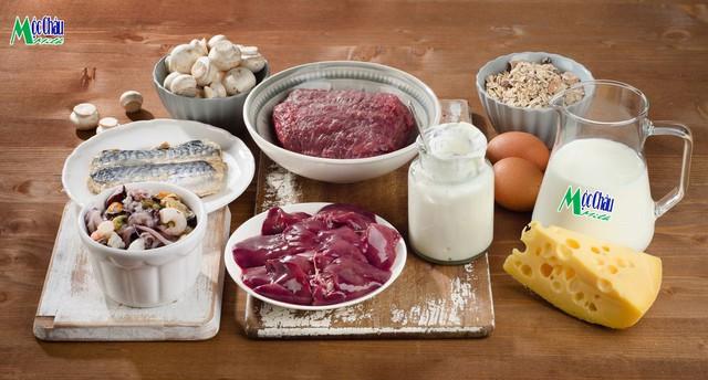 3 lưu ý để bổ sung protein đúng cách cho trẻ cao lớn nhanh, học nhớ lâu - Ảnh 2.