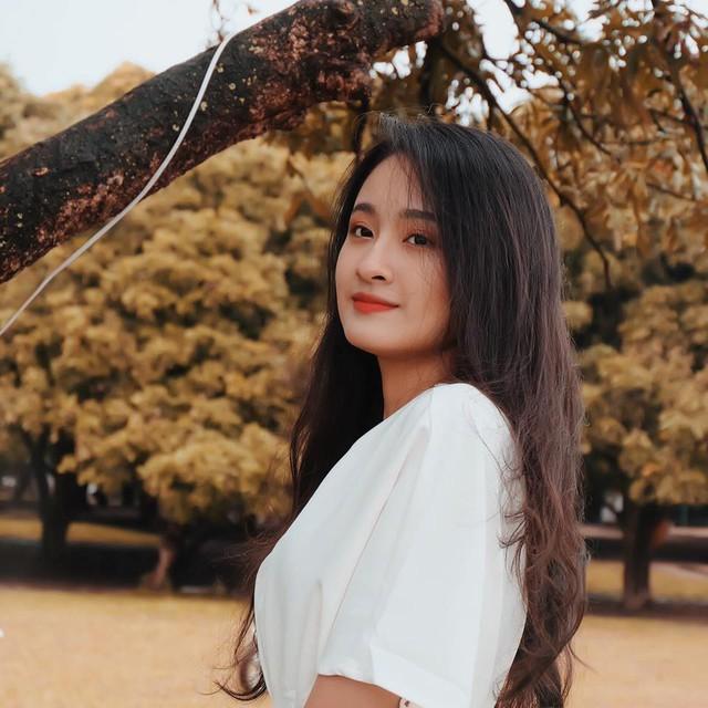 Vẻ đẹp vạn người mê của Đại sứ trường Ams 2019 học giỏi, đa tài - Ảnh 3.