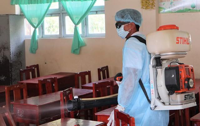 Bất ngờ trước khả năng lây nhiễm của căn bệnh khiến gần 260 học sinh đồng loạt nhập viện - Ảnh 1.