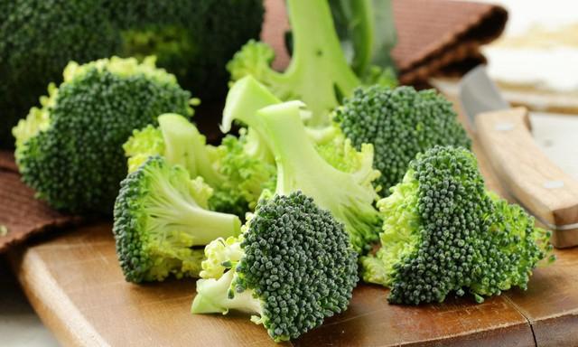 Ăn bông cải xanh vào mùa này thì đúng chuẩn rồi nhưng có những lưu ý nếu không nắm rõ thì bạn sẽ thiệt thân - Ảnh 4.