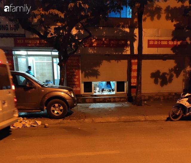 Anh trai tài xế xe ôm công nghệ nghi bị sát hại ở bãi đất hoang Hà Nội: Nhìn thấy em tôi rụng rời chân tay - Ảnh 2.