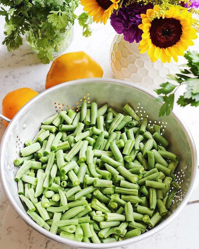 Cô giáo trẻ xinh đẹp yêu làm vườn, thích nấu ăn và giấc mơ được trồng rau quả sạch suốt cuộc đời - Ảnh 24.
