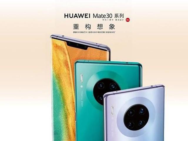 4 lựa chọn smartphone sáng giá cuối 2019  - Ảnh 3.