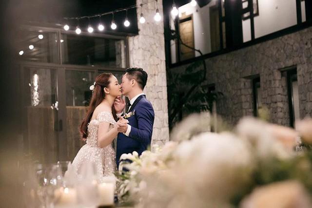 Lý do Phan Như Thảo và chồng đại gia chung sống 3 năm nhưng chưa đám cưới? - Ảnh 3.