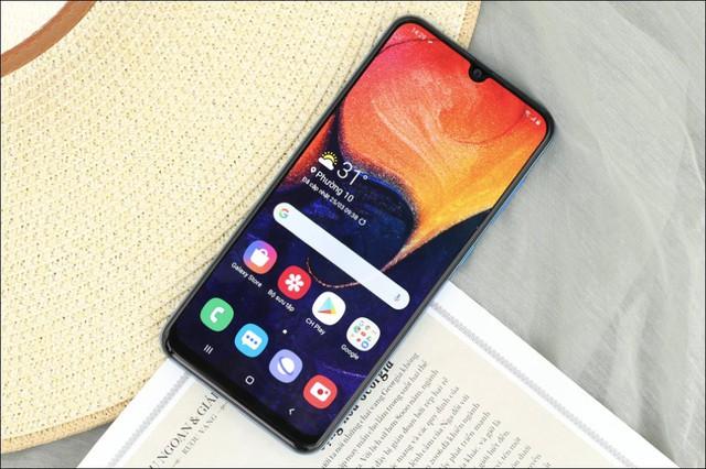 Chân dung 10 smartphone bán chạy nhất tại Việt Nam - Ảnh 4.