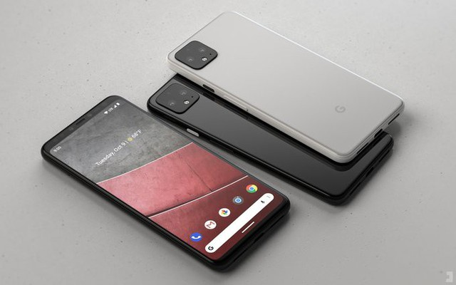 4 lựa chọn smartphone sáng giá cuối 2019  - Ảnh 4.