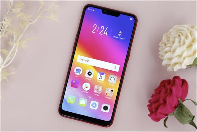 Chân dung 10 smartphone bán chạy nhất tại Việt Nam - Ảnh 10.