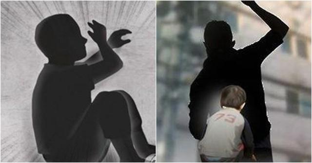 Bố dượng bạo hành con trai riêng 5 tuổi hơn 20 giờ khiến đứa trẻ tử vong, mẹ có mặt tại hiện trường cũng bất lực, không thể can thiệp - Ảnh 1.