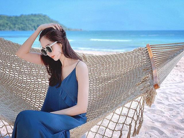 Lộ bí mật về kiểu tóc giúp loạt mỹ nhân Việt thăng hạng nhan sắc - Ảnh 2.