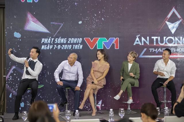 Thu Quỳnh phát ngôn đầy ẩn ý khi Minh Hà tránh không ngồi chung sân khấu trong họp báo - Ảnh 2.