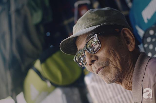 Người đàn ông khắc khổ nhất màn ảnh Việt NSND Trần Hạnh trải lòng về người vợ hay ghen và sự thật câu chuyện mưu sinh vất vả mà người đời hay bàn tán  - Ảnh 11.
