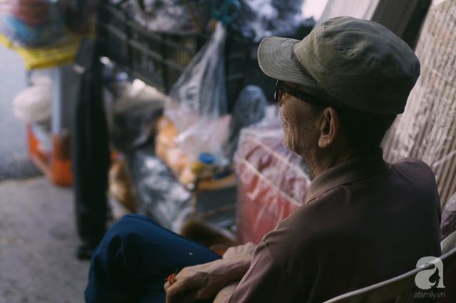 Người đàn ông khắc khổ nhất màn ảnh Việt NSND Trần Hạnh trải lòng về người vợ hay ghen và sự thật câu chuyện mưu sinh vất vả mà người đời hay bàn tán  - Ảnh 3.