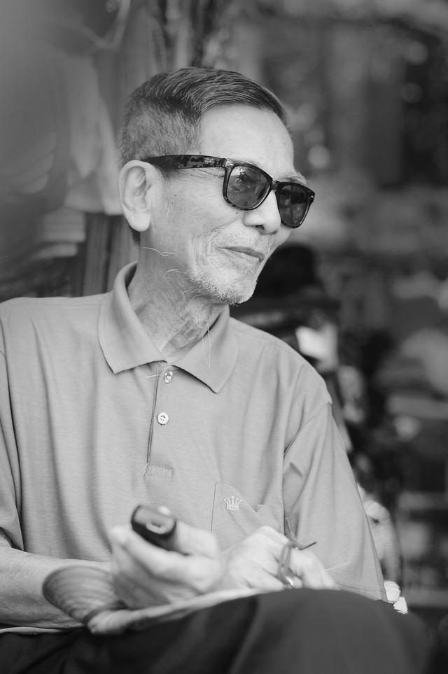 Người đàn ông khắc khổ nhất màn ảnh Việt NSND Trần Hạnh trải lòng về người vợ hay ghen và sự thật câu chuyện mưu sinh vất vả mà người đời hay bàn tán  - Ảnh 5.