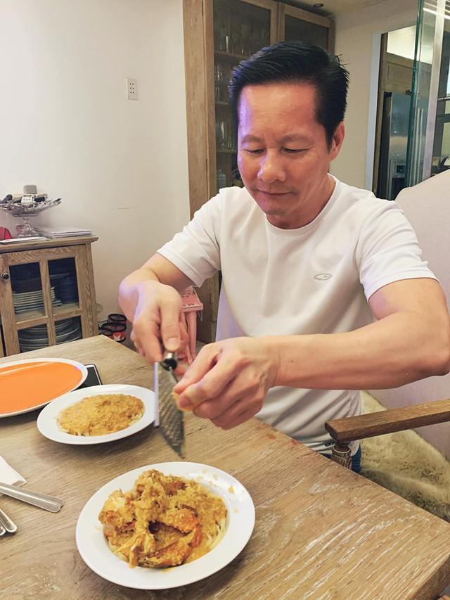 Ông xã Phan Như Thảo chia sẻ điểm giống nhau giữa mình và vợ, tiết lộ bí kíp thành công của nữ diễn viên - Ảnh 5.