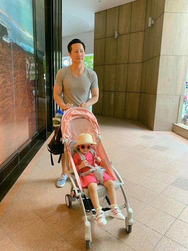 Ông xã Phan Như Thảo chia sẻ điểm giống nhau giữa mình và vợ, tiết lộ bí kíp thành công của nữ diễn viên - Ảnh 6.