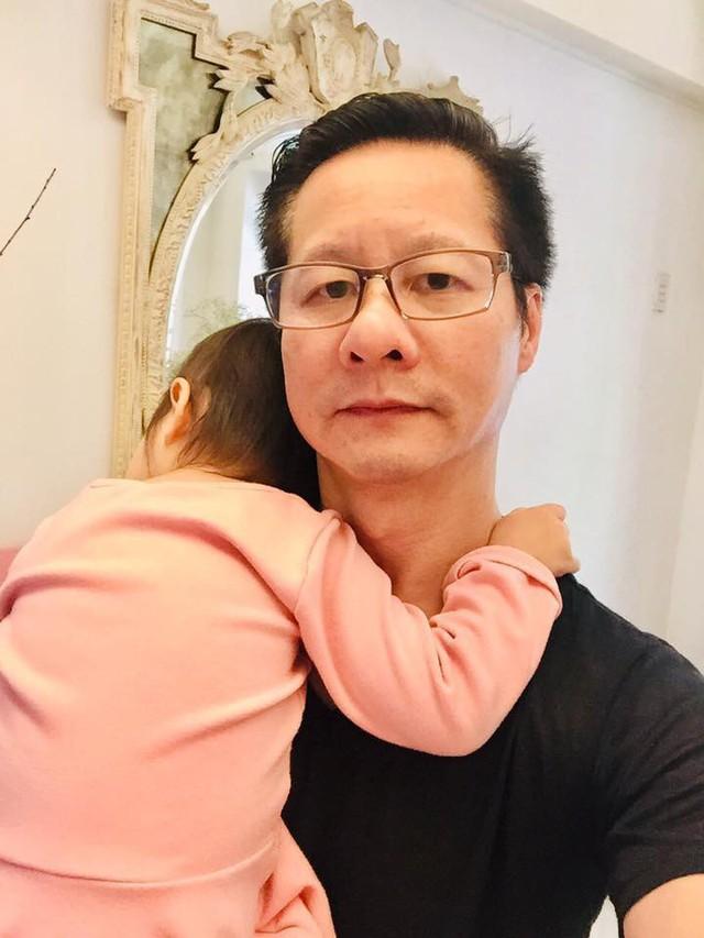 Ông xã Phan Như Thảo chia sẻ điểm giống nhau giữa mình và vợ, tiết lộ bí kíp thành công của nữ diễn viên - Ảnh 7.