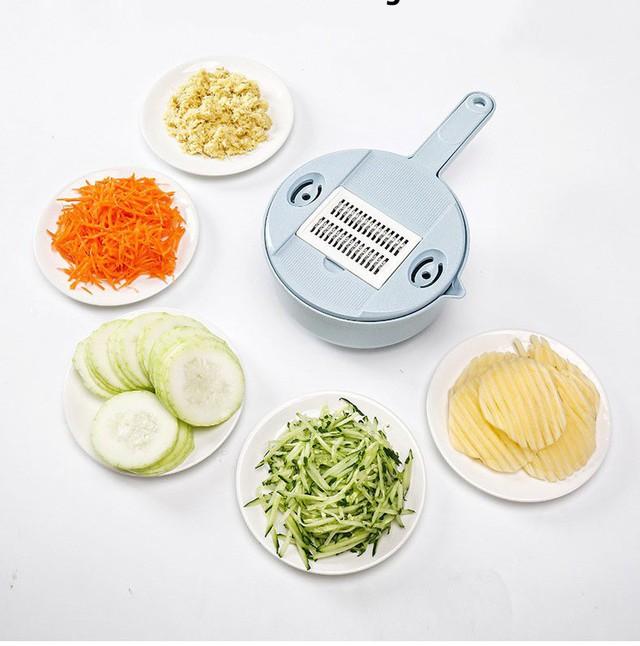 Với những đồ dùng nhà bếp hiện đại này, tất cả phụ nữ nội trợ đều mong muốn sở hữu(1) - Ảnh 3.