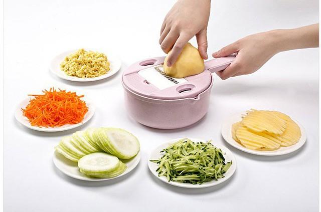 Với những đồ dùng nhà bếp hiện đại này, tất cả phụ nữ nội trợ đều mong muốn sở hữu(1) - Ảnh 4.