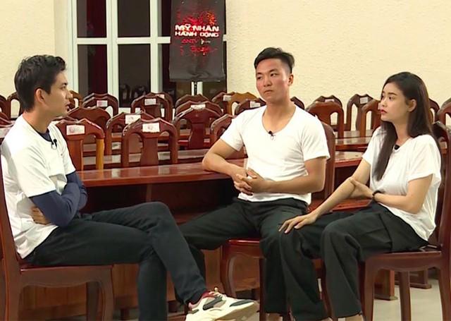 Trương Quỳnh Anh yêu cầu Tim chăm con chu đáo - Ảnh 1.