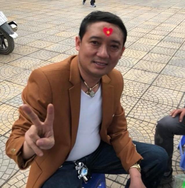 MC Lại Văn Sâm nhắn tâm tư tới HLV Park trước trận Việt Nam - Thái Lan - Ảnh 2.