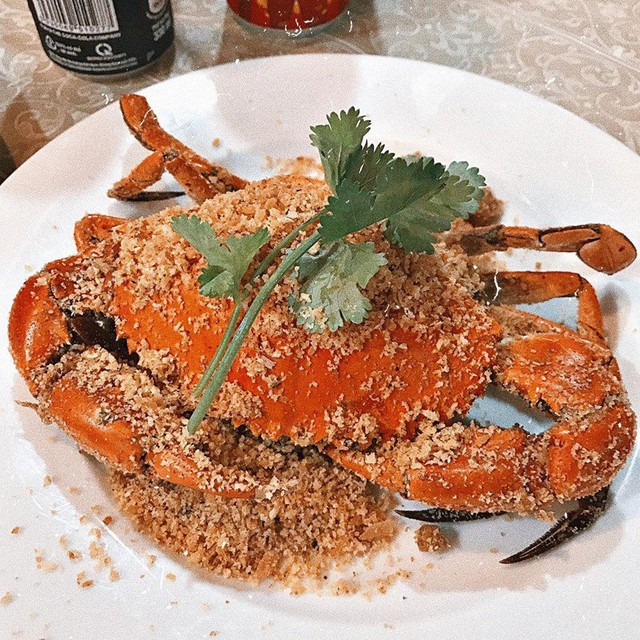 5 quán hải sản tươi ngon ở TP.HCM cho hội bạn thân tụ tập - Ảnh 12.