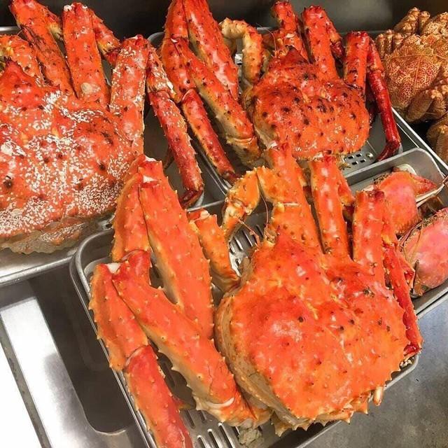 5 quán hải sản tươi ngon ở TP.HCM cho hội bạn thân tụ tập - Ảnh 15.