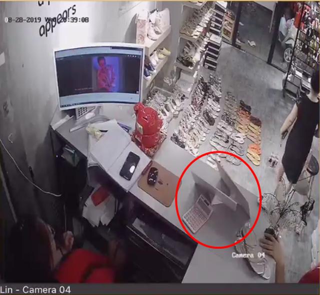 Chủ shop giày ở Sài Gòn tố 4 nhân viên cấu kết, giở hàng loạt thủ đoạn gian xảo chiếm đoạt hơn 400 triệu của cửa hàng - Ảnh 3.