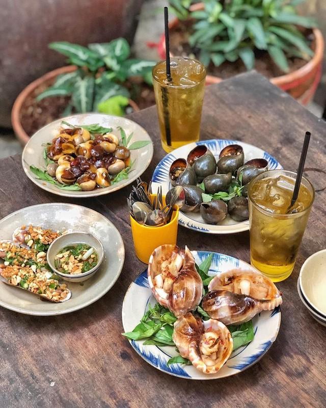5 quán hải sản tươi ngon ở TP.HCM cho hội bạn thân tụ tập - Ảnh 7.