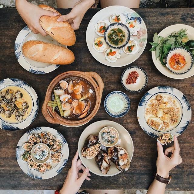 5 quán hải sản tươi ngon ở TP.HCM cho hội bạn thân tụ tập - Ảnh 9.