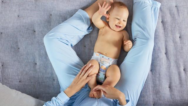 Muốn chọn tã cho bé sơ sinh mẹ phải biết điều này!
