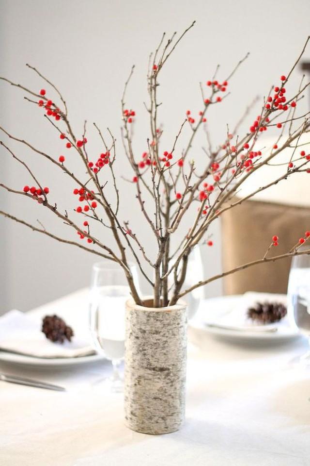 Không cần phải tốn tiền bạc hay công sức, với một chút sáng tạo là bạn có thể đem mùa thu đẹp dịu dàng vào nhà - Ảnh 13.