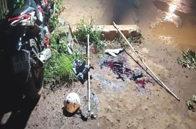 Tình tiết vụ tự tông vào mô tô CSGT rồi vu vạ bị truy đuổi ở Đắk Nông - Ảnh 3.