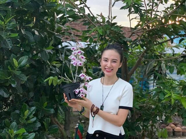 Sau thời gian ở ẩn, tích cực tham gia nhiều khóa tu và dự án từ thiện, Angela Phương Trinh bất ngờ trở lại khoe thân hình nóng bỏng  - Ảnh 6.