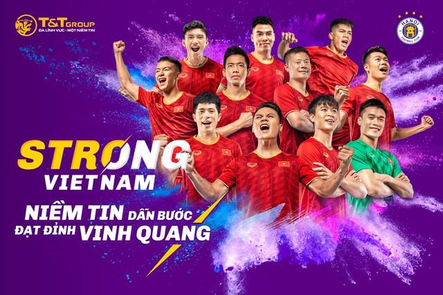 Văn Hậu, Quang Hải sẽ giao lưu với học sinh Hà Nội vào ngày mai - Ảnh 1.