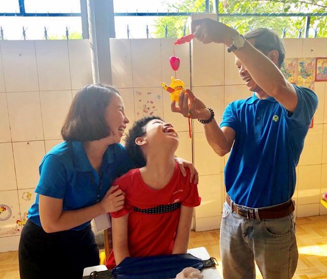 Tập đoàn Novaland góp phần tô đẹp ký ức tuổi thơ về một trung thu ấm áp - Ảnh 1.