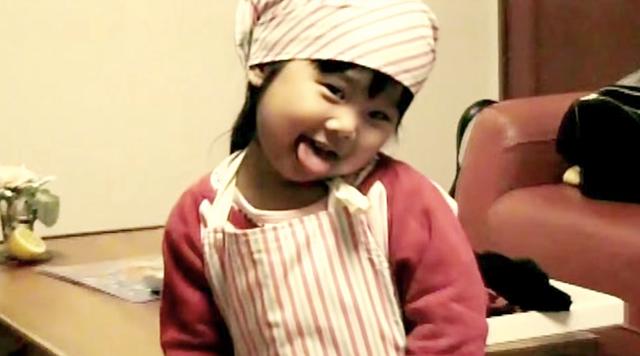 Mẹ ung thư dạy con gái 3 tuổi sống tự lập khi mồ côi  - Ảnh 3.