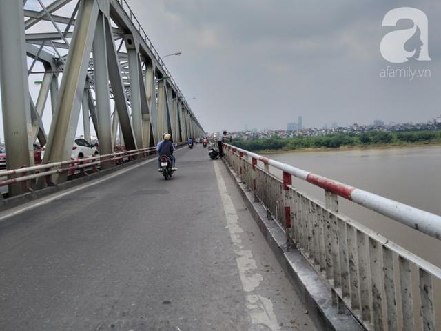 Sự thật vụ nam thanh niên mất tích sau khi nhảy xuống sông Hồng cứu nạn nhân tự tử trên cầu Long Biên - Ảnh 4.