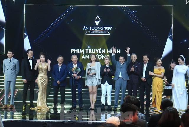 Những nuối  tiếc cho My sói Thu Quỳnh và lễ trao giải VTV Awards 2019 - Ảnh 1.