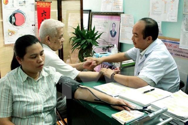 Bộ Y tế hướng dẫn thí điểm hoạt động y học gia đình - Ảnh 1.
