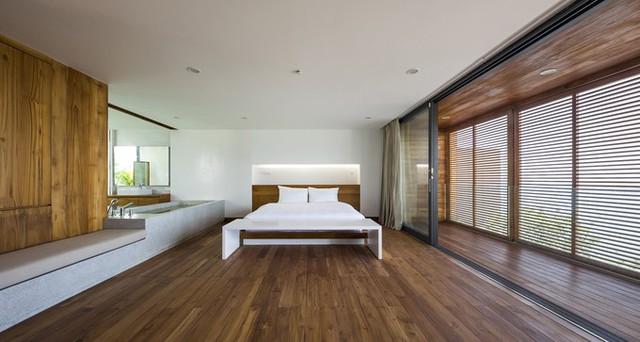 Thế giới thư giãn trong biệt thự Nha Trang  - Ảnh 10.