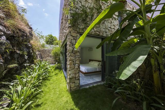 Thế giới thư giãn trong biệt thự Nha Trang  - Ảnh 6.