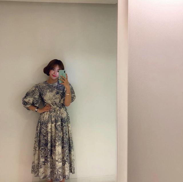 """4 kiểu váy đáng sắm nhất mùa Thu 2019, chị em xem qua cũng """"tậu"""" được vài cái  - Ảnh 1."""