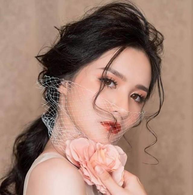 Những cô gái xinh đẹp, học giỏi của ĐH Bách khoa Hà Nội - Ảnh 2.