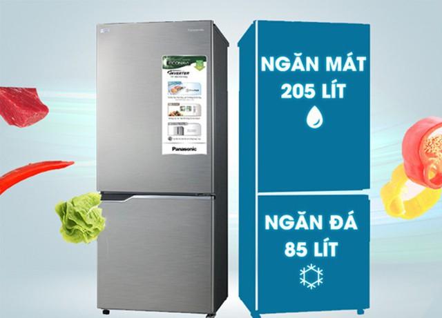 Top 5 tủ lạnh tích hợp công nghệ Inverter tốt nhất hiện nay - Ảnh 2.