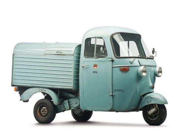 Xe Vespa bị cấm lưu hành tại chính quê hương Italy nhằm giảm ô nhiễm môi trường - Ảnh 2.