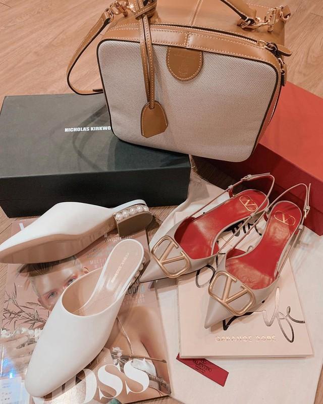 Tủ đồ của chị em mà thiếu đi mẫu giày này thì đã bớt vài phần thú vị, mix đồ cũng khó sang chảnh - Ảnh 12.