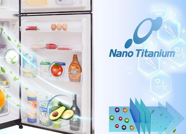Top 5 tủ lạnh tích hợp công nghệ Inverter tốt nhất hiện nay - Ảnh 5.